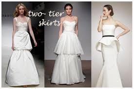 Wedding Dress 2012 Wedding Dress Trends 2012 Polka Dot Bride