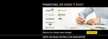 Hertz Rental Car Port Of Miami Used Cars For Sale In Orlando Hertz Car Sales Orlando