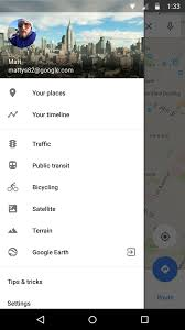 Google Map Location History Google Maps Timeline Feature A Friendly Location History