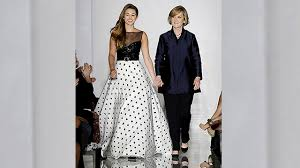 sadie robertson sherri hill duck duck dynasty star makes her runway debut in ny entertainment