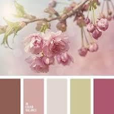 Pink And Grey Color Scheme Color Palette 2821 Color Palette Ideas Color Inspiration
