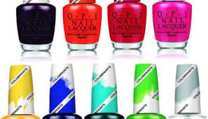 opi finally gets nail polish strips new designs and nail stripes