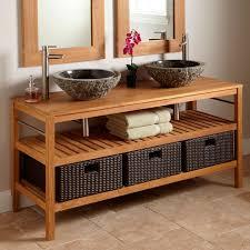 White Bathroom Vanity With Vessel Sink Bathroom Vanity Vessel Sink Nrc Bathroom
