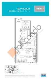 savoy floor plan cumberland tower talkcondo