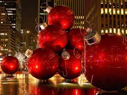 giant christmas ornaments nyc hd u2013 wallpaperfool