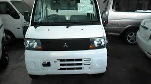 mitsubishi minicab 4x4 www easytrader lk mitsubishi minicab truck 000010213 youtube