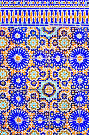 Tory Burch Wallpaper by Zellige The Art Of Traditional Moroccan Mosaics Morocco