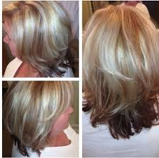 hairstyles for short highlighted blond hair short hair highlights and lowlights blonde highlights and