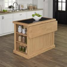home styles nantucket maple kitchen island with storage 5055 94g