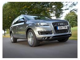 audi q7 audi q7 suv 2005 2011 review auto trader uk