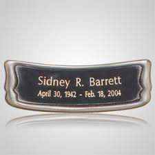 personalized urns urn engraving personalized cremation urn urn easel name plaques