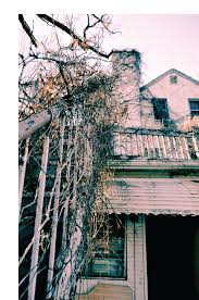 get spooked the five most haunted places in virginiamace u0026 crown