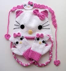 kitty crochet hat pattern free video tutorial crochet