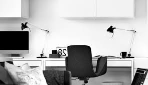 Creative Office Space Ideas by Home Office Furniture Desk Great Offices Small Space Decorating