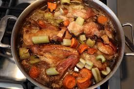 making a thanksgiving turkey beak to tail eating make a big pot of thanksgiving turkey stock