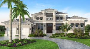 plan 86029bs florida house plan with stunning master suite