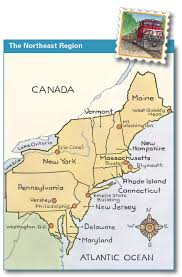 map of northeast us states with capitals map of east american states free zip code map zip code