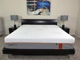 Tempurpedic Adjustable Bed Reviews Tempurpedic Mattress Reviews Sleepopolis