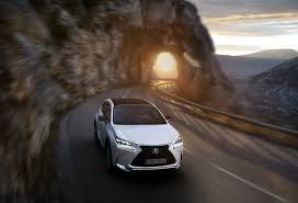 lexus global youtube toyota motor europe tme sold 874 000 vehicles in 2015 with