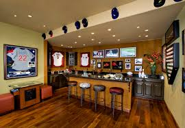 Build Your Own Basement Bar by The 19 Coolest Things To Do With A Basement Photos Huffpost