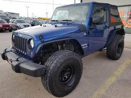 used jeep rubicon 4 door used jeep wrangler under 18 000 for sale used cars on