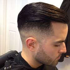 curly hair combover 2015 taper fade with curly hair comb over fade haircut 2 haircuts for men