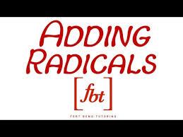 radicals by fort bend tutoring fbt nhltv