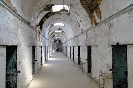 eastern state penitentiary philadelphia description eastern