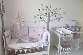 chambre fille et taupe chambre bebe fille taupe avec d coration chmbre b b enfant