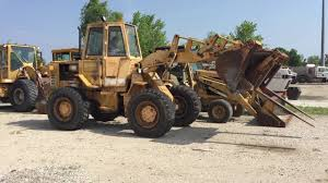 caterpillar 930 wheel loader fleetright online heavy equipment