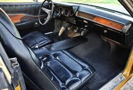 dodge charger standard 1972 dodge charger rallye hemmings motor