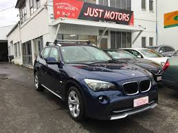 lexus suv auckland 2010 bmw x1 for sale auckland justcar co nz