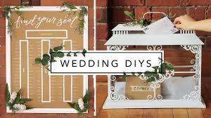 wedding decor from thrift store items youtube