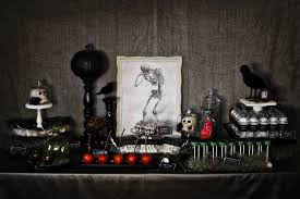 spooky halloween party ideas halloween party decorations