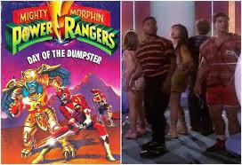 mighty morphin power rangers essential episodes den geek