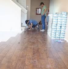 Laminate Flooring Diy Diy Flooring U2013 Is It Worth It Networx