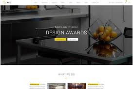 Home Decorating Website Curtains Furniture And Home Decoration Wordpress Themes For This