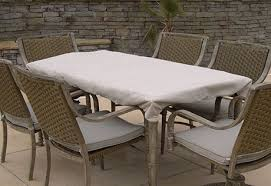 Classic Accessories Patio Furniture Covers by Gorgeous Outdoor Table Covers Rectangular Classic Accessories