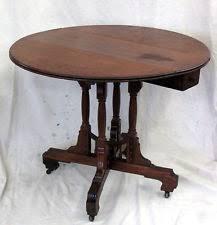 Drop Leaf Oak Table Antique Drop Leaf Table Ebay
