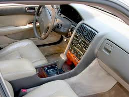 white lexus red interior lexus ls 400 price modifications pictures moibibiki