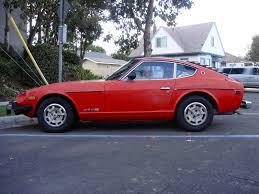 classic datsun 280z the street peep 1975 datsun 280z