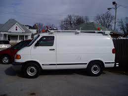 Dodge Ram Cargo Van - 2002 dodge ram cargo information and photos momentcar