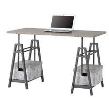 modern u0026 contemporary counter height desk allmodern