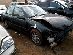 Toyota Camry Interior Parts Used 2000 Toyota Camry Interior Camry Mph Cluster W O Theft 4