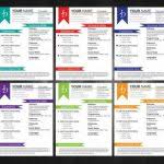Unique Resume Templates Free 21 Free Rsum Designs Every Job Hunter Needs Unique Resume