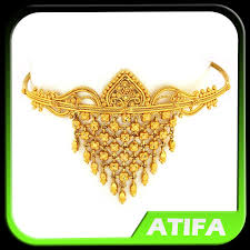 gold jewelry designs android apps on play