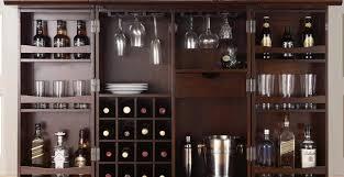 bar 30 top home bar cabinets sets amp wine bars elegant amp fun