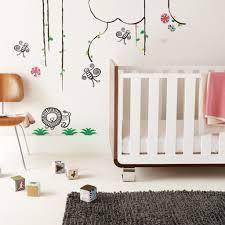 Nursery Decoration Ideas by Modern Nursery Wallpaper Little Ba Modern Nursery Decoration Ideas