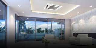 ductless mini split cassette brand new 81 commercial ceiling mounted air conditioning units