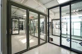 custom made aluminium windows aluminium doors john knight glass nw uk